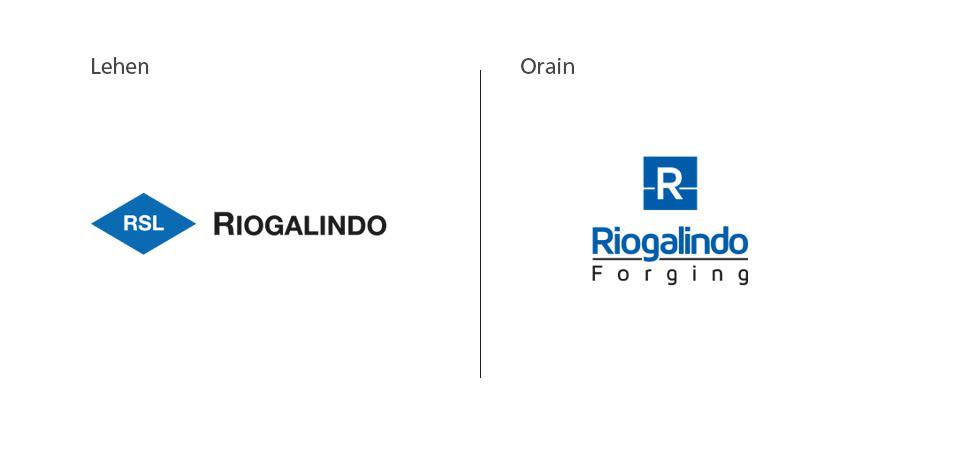 Riogalindo Forging