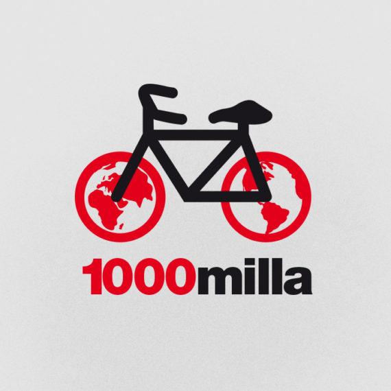 1000 milla